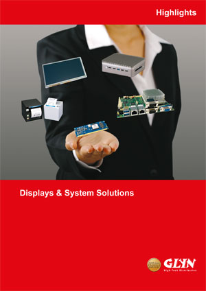 Displays & System Solutions