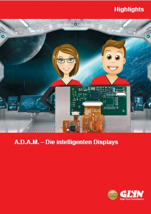 A.D.A.M - Die intelligenten Displays