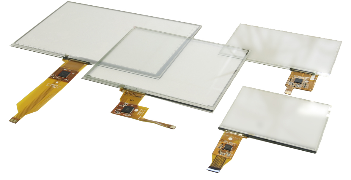 Touch-Panels